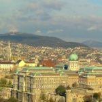 Budapest, Koeniglicher Palast