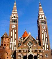 Dom in Szeged