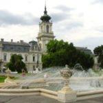 Keszthely, Schloss