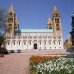 Pecs, Kathedrale