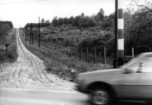 der Eiserne Vorhang bei Sopron