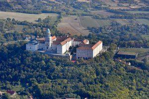 Abtei in Pannonhalma