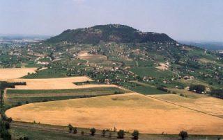 Berg von Somló