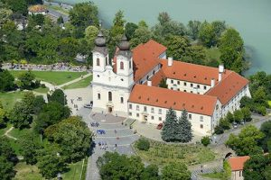 Benediktinerabtei von Tihany