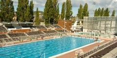 Wasserball-Europameisterschaft Budapest
