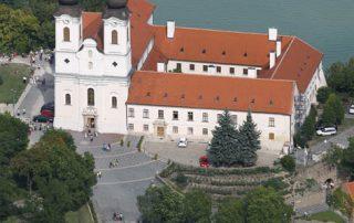Abtei von Tihany